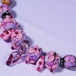 MARIOLIKA      Lampwork - Ярмарка Мастеров - ручная работа, handmade