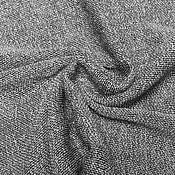Материалы для творчества ручной работы. Ярмарка Мастеров - ручная работа Шерстяная сетка черно-белая A.MARRAS. Handmade.