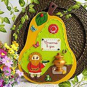"""Фен-шуй и эзотерика handmade. Livemaster - original item Оберег """"Счастья в дом"""". Handmade."""