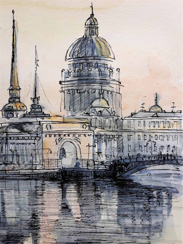 период картинки санкт-петербурга хорошего качества карандашом другим больше
