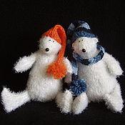 Куклы и игрушки ручной работы. Ярмарка Мастеров - ручная работа Мишуки. Handmade.