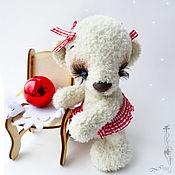 Куклы и игрушки handmade. Livemaster - original item Mind - polar bear.. Handmade.