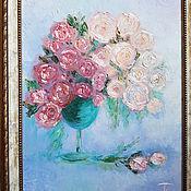 Картины и панно ручной работы. Ярмарка Мастеров - ручная работа Букет невесты. Handmade.