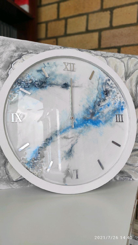 Часы настенные 50 см диаметр, Часы классические, Тюмень,  Фото №1