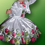 Одежда ручной работы. Ярмарка Мастеров - ручная работа Платья для маленьких принцесс. Handmade.