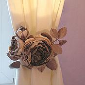Для дома и интерьера ручной работы. Ярмарка Мастеров - ручная работа Розы для спальни. Handmade.