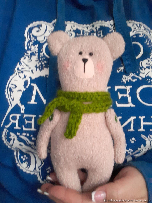Мишка плюшевый, Мягкие игрушки, Северодвинск,  Фото №1