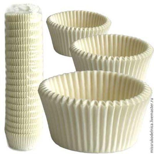 Другие виды рукоделия ручной работы. Ярмарка Мастеров - ручная работа. Купить Капсула для капкейков и кексов. Handmade. Капсула