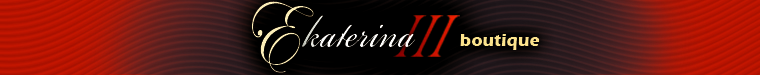 Ekaterina III              boutique