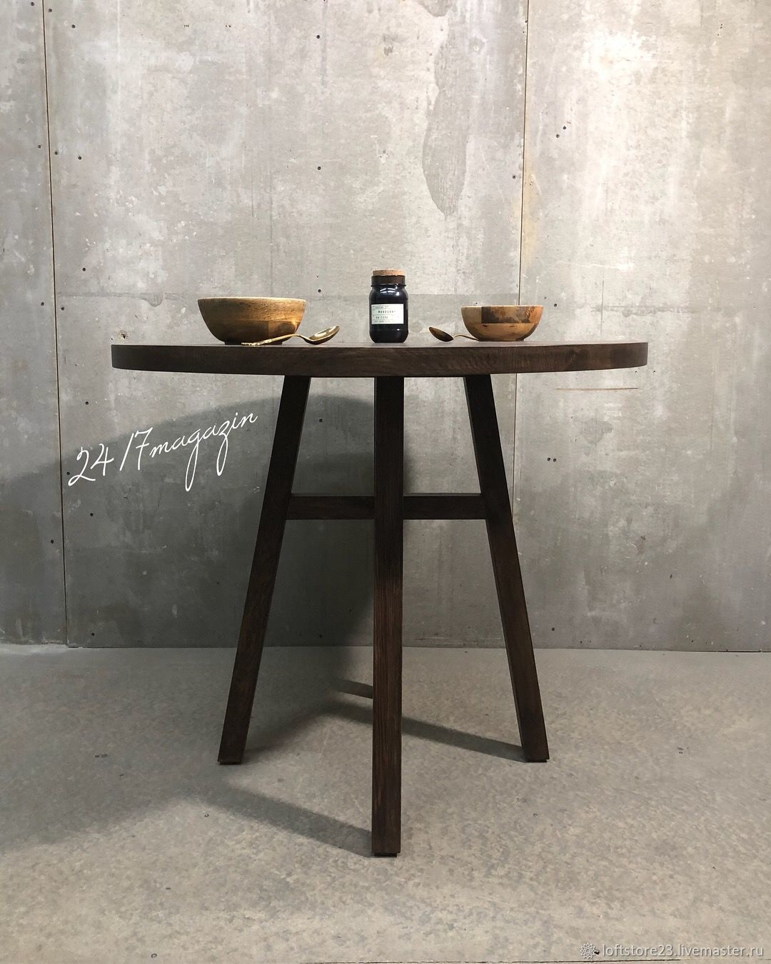 Dining table SHANTARAM, Tables, Yaroslavl,  Фото №1