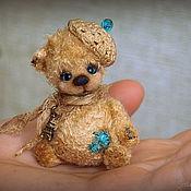 Куклы и игрушки ручной работы. Ярмарка Мастеров - ручная работа Жульен (7,5 см). Handmade.