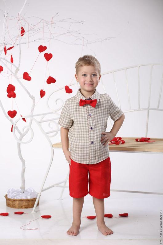 """Для подростков, ручной работы. Ярмарка Мастеров - ручная работа. Купить Рубашка для мальчика"""" Мажор"""". Handmade. Рубашка для мальчика"""