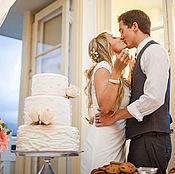 Свадебный салон ручной работы. Ярмарка Мастеров - ручная работа 20_Свадебный веночек с цветами, Цветочная корона с жемчугом. Handmade.