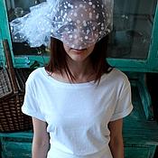 Одежда ручной работы. Ярмарка Мастеров - ручная работа НЕВЕСТА NEW LOOK. Handmade.