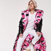 Одежда handmade. Livemaster - original item Down jacket