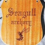 Seagull Archery временно закрыта - Ярмарка Мастеров - ручная работа, handmade
