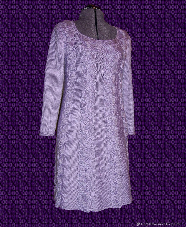 Dress 'Russkaya Kosa', Dresses, Moscow,  Фото №1