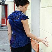 Одежда ручной работы. Ярмарка Мастеров - ручная работа Астрель Принцесса-Сумерки. Handmade.
