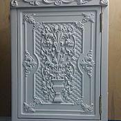 Для дома и интерьера handmade. Livemaster - original item The housekeeper is small.Wardrobe.. Handmade.