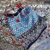 Одежда handmade. Livemaster - original item Skirt the Winter`s tale