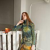 Одежда ручной работы. Ярмарка Мастеров - ручная работа Лимпопо. Handmade.