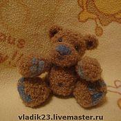Куклы и игрушки ручной работы. Ярмарка Мастеров - ручная работа малышкин))). Handmade.