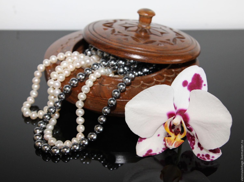 Винтаж: Шкатулка из дерева, Винтажные сувениры, Санкт-Пёльтен, Фото №1