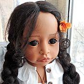 Куклы и игрушки handmade. Livemaster - original item The rarest Challabre from Joke Grobben. Handmade.