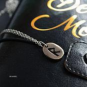 Фен-шуй и эзотерика handmade. Livemaster - original item Pendant with rune