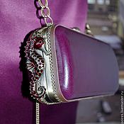 b792fcc99e36 Клатч Chanel мультиколор – купить в интернет-магазине на Ярмарке ...
