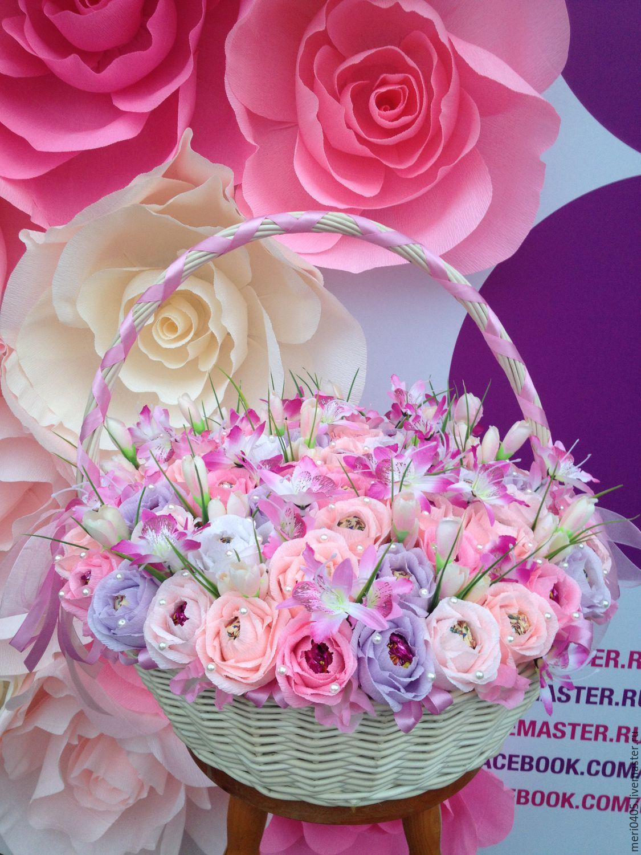 Букеты из конфет на свадьбу в москве подарок на восьмое марта жене