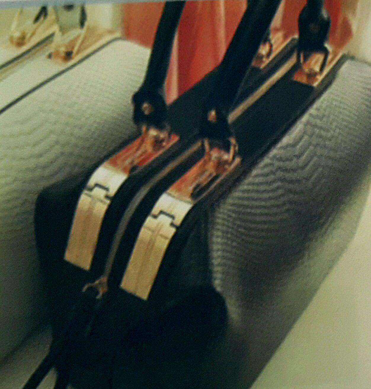 Выбираем фурнитуру для сумок