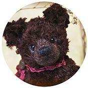 Куклы и игрушки ручной работы. Ярмарка Мастеров - ручная работа Пауль ( классический мишка Тедди, выкройка 1920 года). Handmade.