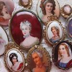 Antique Brooch Boutique - Ярмарка Мастеров - ручная работа, handmade