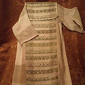 Одежда ручной работы. Ярмарка Мастеров - ручная работа Псковитянка. Handmade.