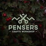 Pensers - Ярмарка Мастеров - ручная работа, handmade
