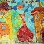 ARTLARINA (ARTLARINA) - Ярмарка Мастеров - ручная работа, handmade