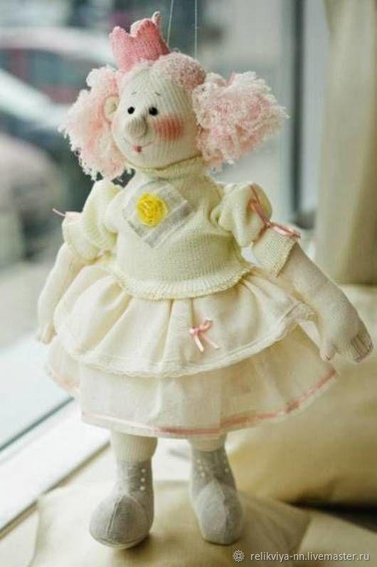 Кукла Принцесса, Мягкие игрушки, Нижний Новгород,  Фото №1