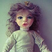 Куклы и игрушки ручной работы. Ярмарка Мастеров - ручная работа Энни.принцесса. Handmade.