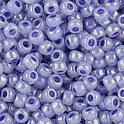 Материалы для творчества handmade. Livemaster - original item 10g 11/0 Toho 921 Japanese beads TOHO Virginia bell Ceylon. Handmade.