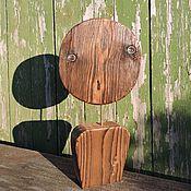 Для дома и интерьера ручной работы. Ярмарка Мастеров - ручная работа Маленький лесной дух, по мотивам Миядзаки. Handmade.