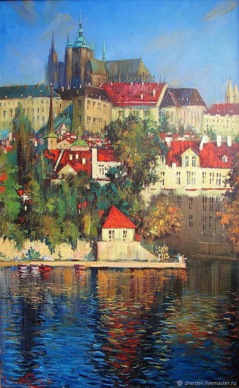 Prague Castle, Pictures, Kharkiv,  Фото №1