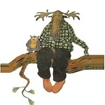 Owl&Moose - Ярмарка Мастеров - ручная работа, handmade