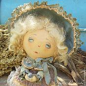 Куклы и игрушки ручной работы. Ярмарка Мастеров - ручная работа Морские капельки.... Handmade.