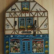 Для дома и интерьера ручной работы. Ярмарка Мастеров - ручная работа Флорист. Handmade.