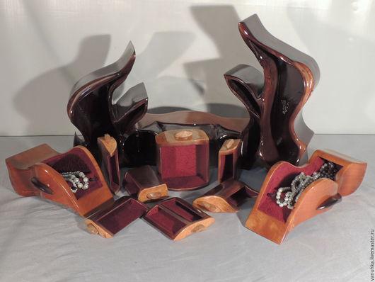 Мини-комоды ручной работы. Ярмарка Мастеров - ручная работа. Купить Королевский Мини-Комод.. Handmade. Комбинированный, шкатулка для украшений