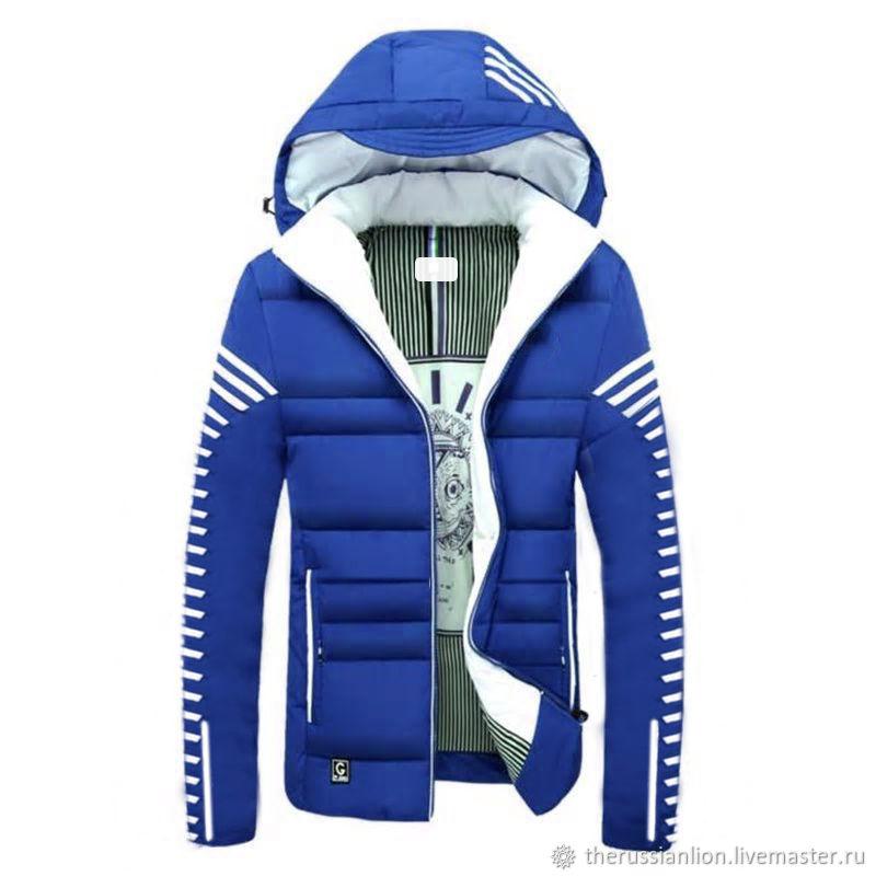 Men's demi-season set 0019, Mens outerwear, Kostroma,  Фото №1