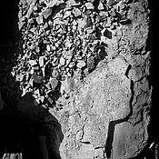 Картины и панно ручной работы. Ярмарка Мастеров - ручная работа Каменные портреты -4, 5 (Серия  КАМНИ). Handmade.