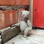 Куклы и игрушки ручной работы. Ярмарка Мастеров - ручная работа Hipsterbear. Handmade.