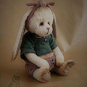 Куклы и игрушки ручной работы. Ярмарка Мастеров - ручная работа Зайка Тася. Handmade.